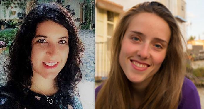 Laura Luque Rodrigo & Carmen Moral Ruiz